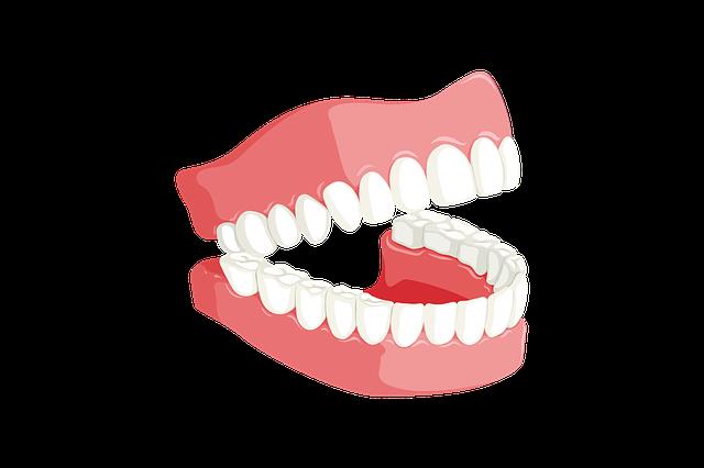 איך מיישרים שיניים