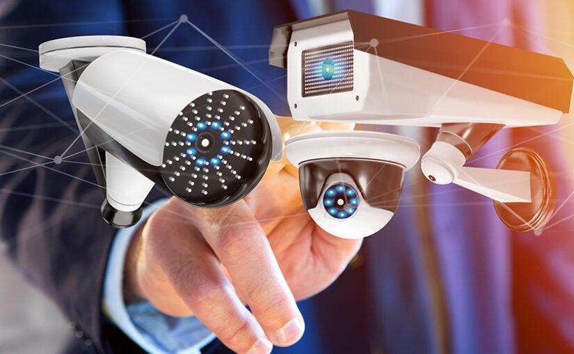 מערכת מצלמות אבטחה היא הדבר הבא של עולם העסקים
