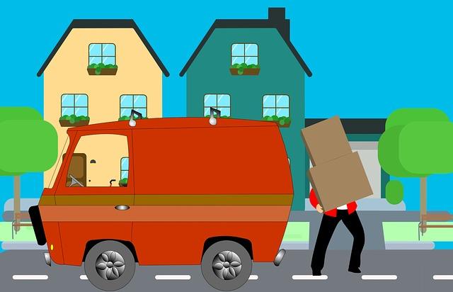 הובלת דירה – הכירו את היתרונות של מובילים מקצועיים